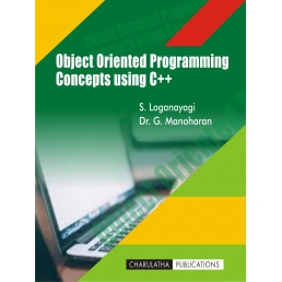 OBJECT ORIENTED PROGRAMMING CONCEPTS USING C++
