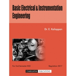 BASIC ELECTRICAL & INSTRUMENTATION ENGINEERING