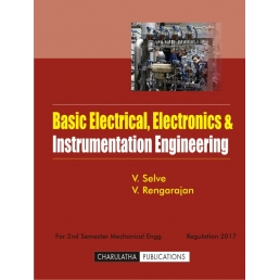 BASIC ELECTRICAL,ELECTRONICS & INSTRUMENTATION ENGINEERING
