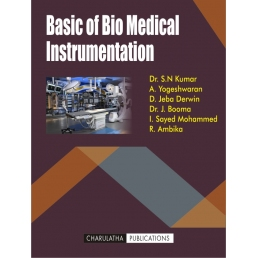 BASIC OF BIO MEDICAL INSTRUMENTATION