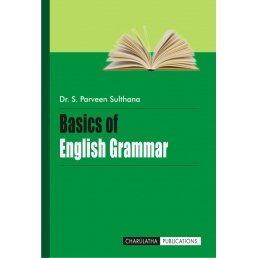 BASICS OF ENGLISH GRAMMER
