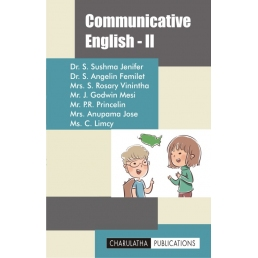 Communicative English - Ii