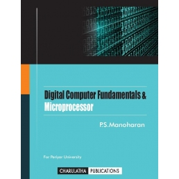 DIGITAL COMPUTER FUNDAMENTALS AND MICROPROCESSOR