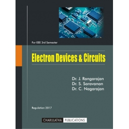 ELECTRON DEVICES AND CIRCUITS