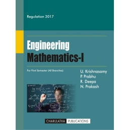 ENGINEERING MATHEMATICS 1