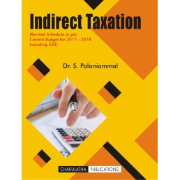 INDIRECT TAXATION