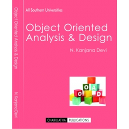 OBJECT ORIENTED ANALYSIS & DESIGN (ISBN-13: 978-81-933409-2-9)