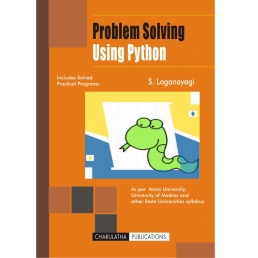 Problem Solving Using python