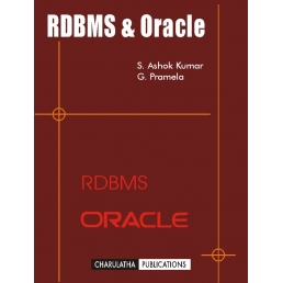 RDBMS AND ORACLE