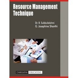 RESOURCE MANAGEMENT TECHNIQUE