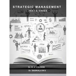STRATEGIC MANAGEMENT (Text & Causes)