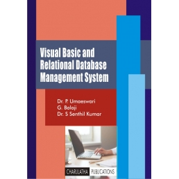 Visual Basic and relational database management system