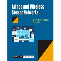 AD HOC AND WIRELESS SENSOR NETWORKS